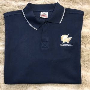 GEORGE WASHINGTON POLO